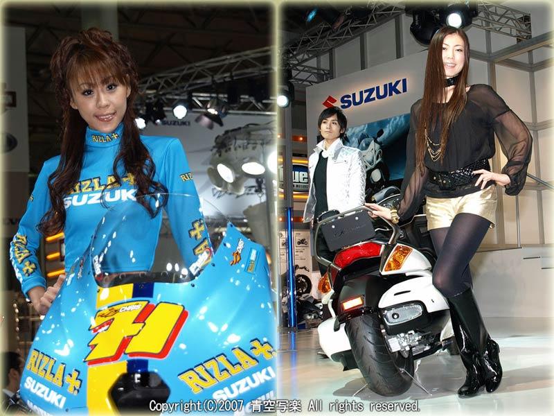 東京モーターショー(1)