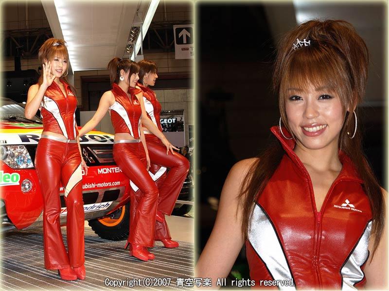 東京モーターショー(12)