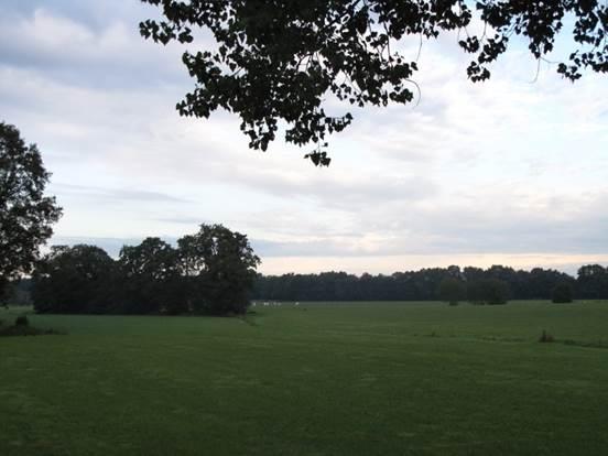 オランダの風景