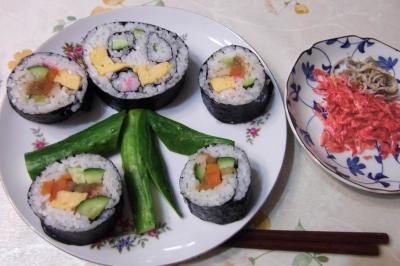 寿司 祝い