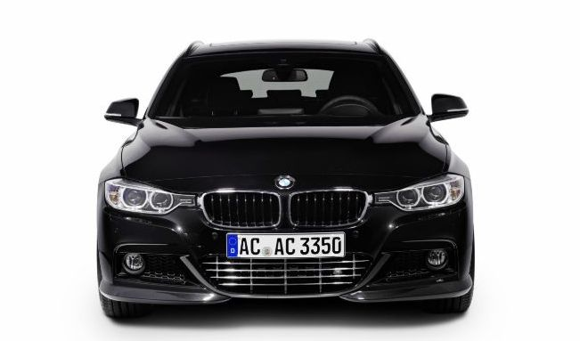 BMW・3シリーズの画像 p1_2