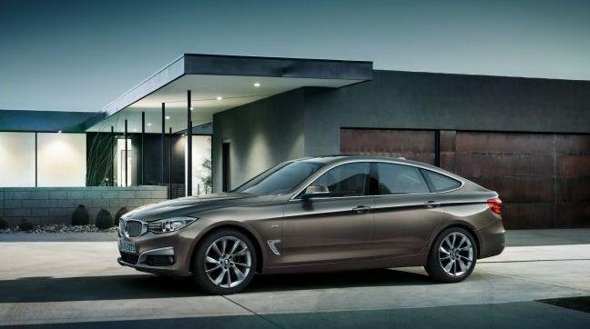 BMW bmw 3シリーズ グランツーリスモ 評価 : bmwmania.jugem.jp