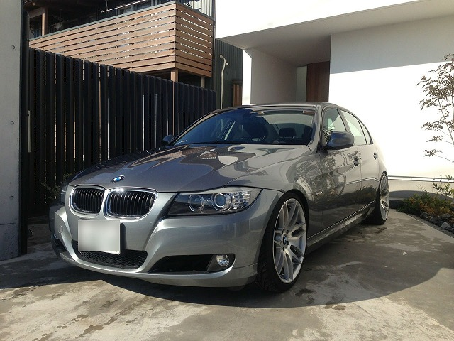 BMW bmw 3シリーズ e91 評価 : bmwmania.jugem.jp