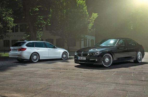 BMW bmwアルピナ d3 ブログ : bmwmania.jugem.jp