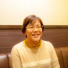 見崎幸子さん