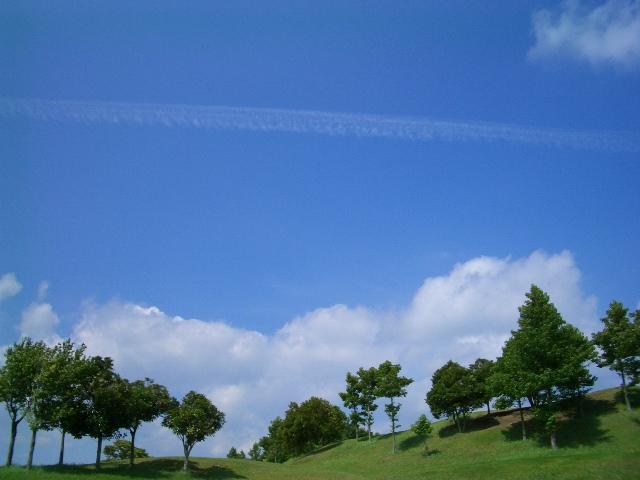 亀山湖CCにて