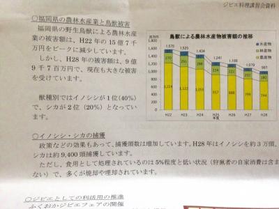 福岡の獣害資料