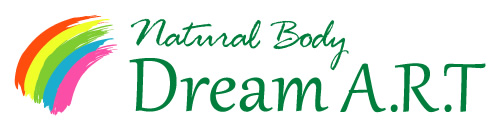 Natural Body Dream A.R.T ロゴマーク