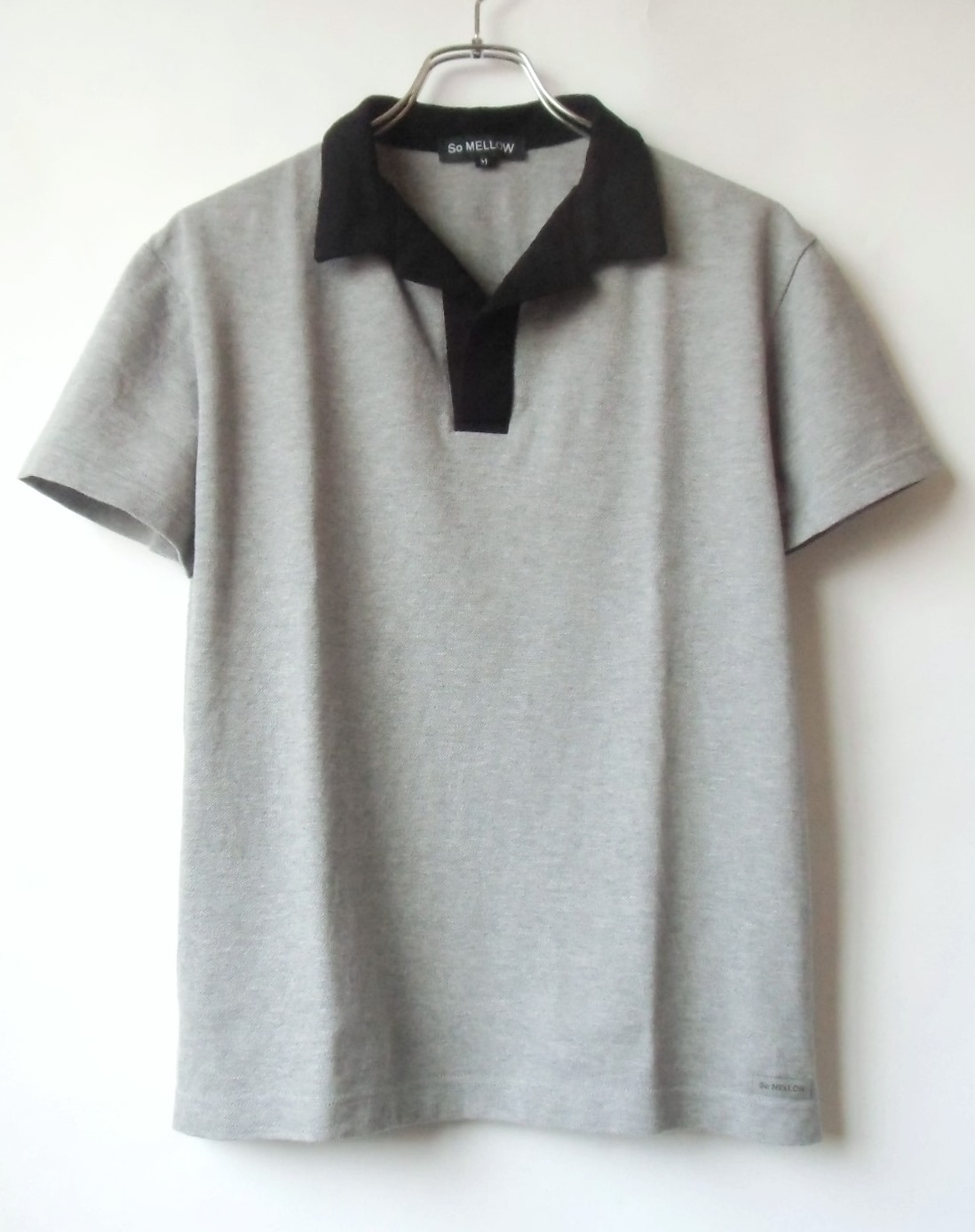 So MELLOW Polo Shirt