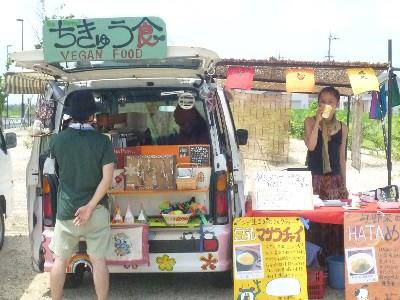 chikyushoku