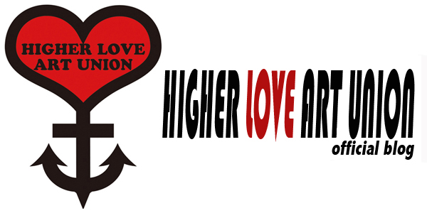 hi-love higher love art union burns numbs venus shoko sakataku noname 川屋せっちん fairies