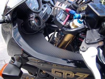 T-Craft Fフェンダー GPZ900R