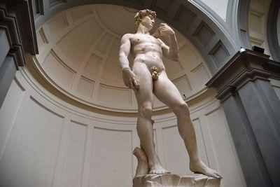 アカデミア宮殿 イタリア バリアフリー旅行 しゃらく旅倶楽部 撮影 小倉譲