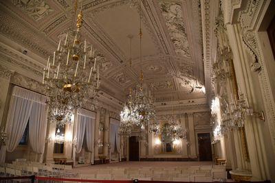 ピッティ宮殿 イタリア バリアフリー旅行 しゃらく旅倶楽部 撮影 小倉譲