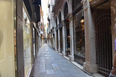 ベネチア バリアフリー旅行 しゃらく 小倉譲