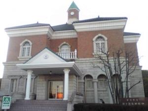 川上澄生美術館