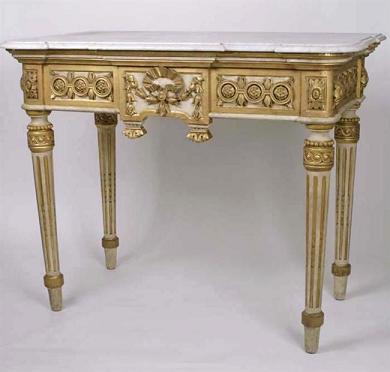 19世紀 アンティークテーブル