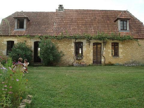 フランスの田舎