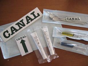 CANALさんでお買い上げ