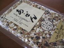 おめんの18種穀物米