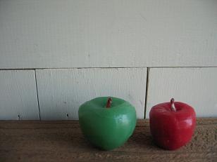 アップルキャンドル