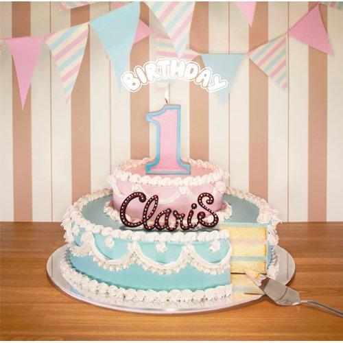 ClariS - BIRTHDAY(期間生産限定盤)(DVD付)