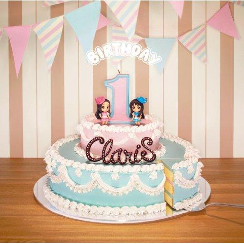 ClariS - BIRTHDAY