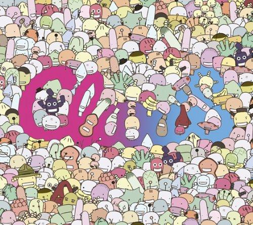ClariS - Wake Up もやしもんリターンズ