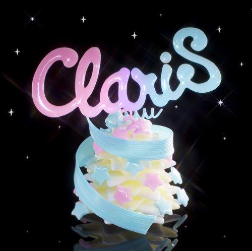 ClariS - ルミナス