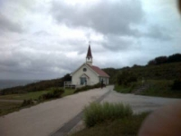 とりこわされる教会