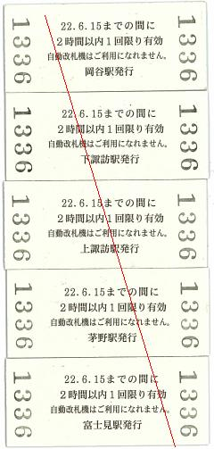御柱祭 硬券入場券(裏).JPG