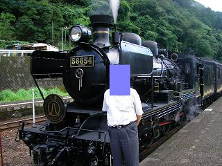 100805 SL人吉坂本駅.JPG