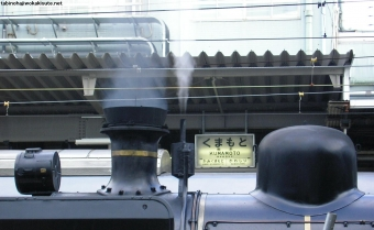 100805 S人吉熊本駅 駅名標.JPG