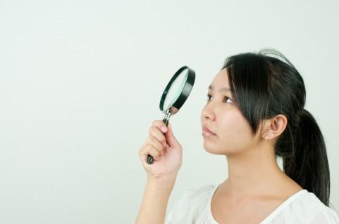 奈良 ジアミンフリー かゆくならないヘアカラー しみないヘアカラー パッチテスト