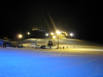 アルツ 磐梯 スキー 場