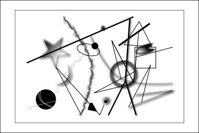 図形のダンス