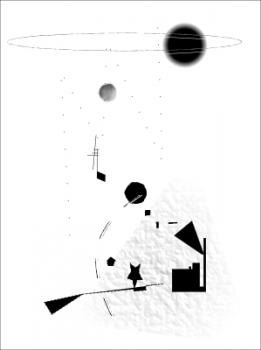 惑星カード