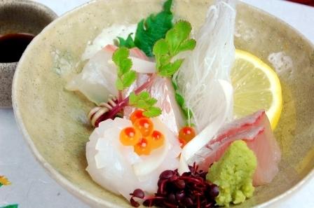 東加古川 和食