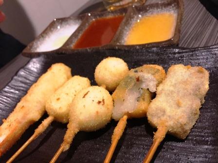東加古川 居酒屋 和食 串カツ 宴会 串ひら