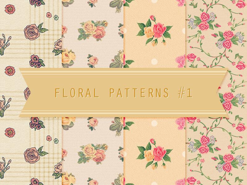 pattern-vol-3