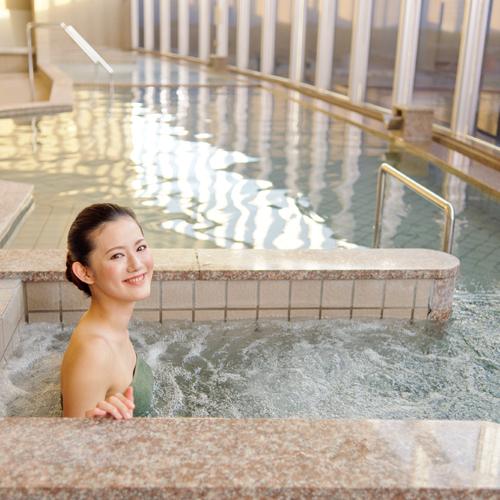 コスタ風呂