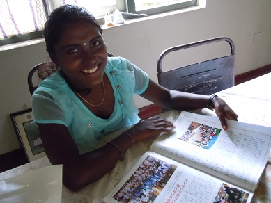 Tamilgirl
