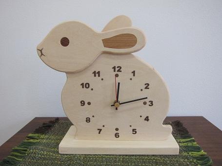 うさぎ時計.jpg