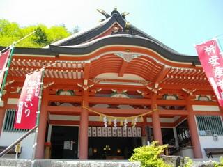 夫婦木姫の宮