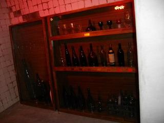 サドヤのワインセラー