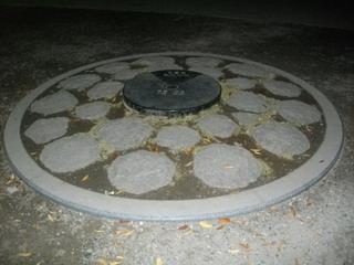 浅草寺の五重の塔のビューポイント