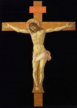 磔刑のキリスト