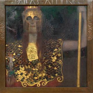 《パラス・アテナ》
