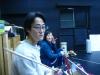 1月の写真・本田、笑顔が足りねーぞ