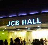 コードギアスプレミアム上映会ホール